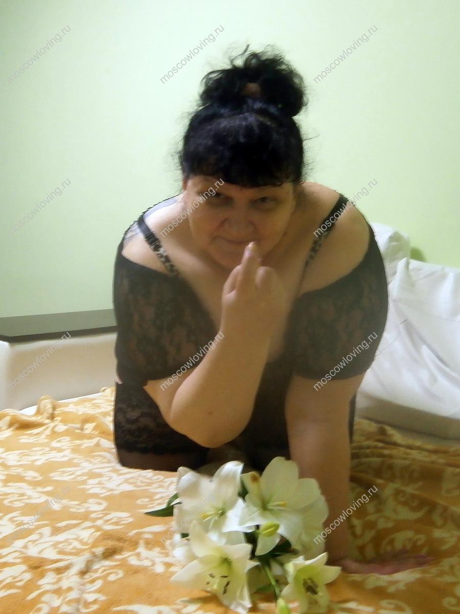 Девушка Ольга